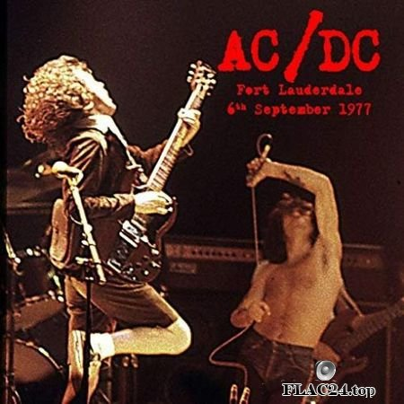 AC/DC – Live in Fort Lauderdale (Live) (2019) FLAC