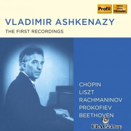 Vladimir Ashkenazy – Chopin, Beethoven & Others: Piano Works (2019) FLAC