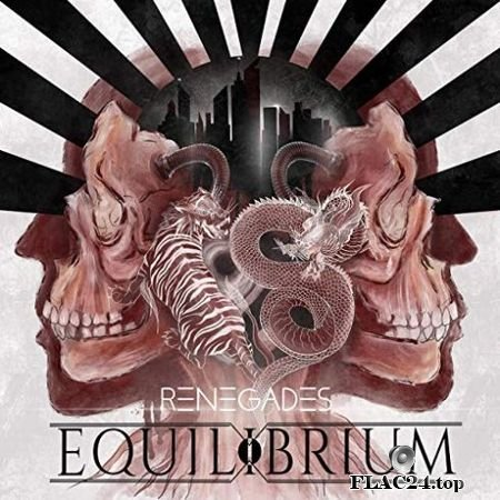 Equilibrium – Renegades (Limited Edition) (2019) FLAC