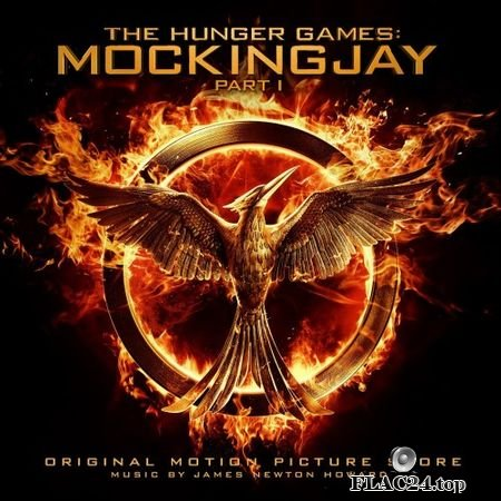 James Newton Howard - The Hunger Games: Mockingjay - Part 1 (2014) FLAC (tracks)
