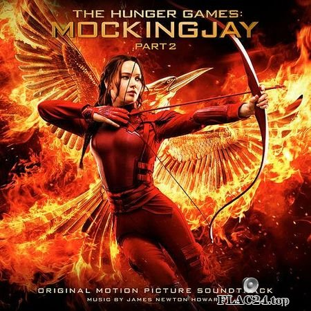 James Newton Howard - The Hunger Games: Mockingjay - Part 2 (2015) FLAC (tracks+.cue)