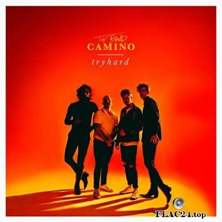 The Band CAMINO – tryhard (2019) FLAC