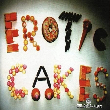 Guthrie Govan - Erotic Cakes (2006, 2012) FLAC (tracks)