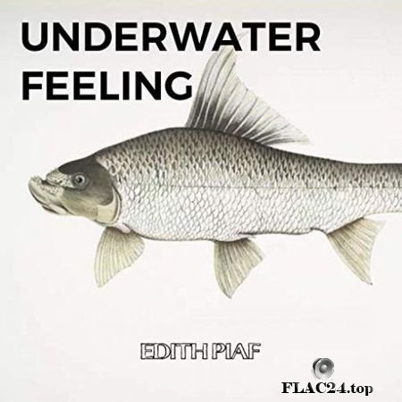 Edith Piaf – Underwater Feeling (2019) FLAC