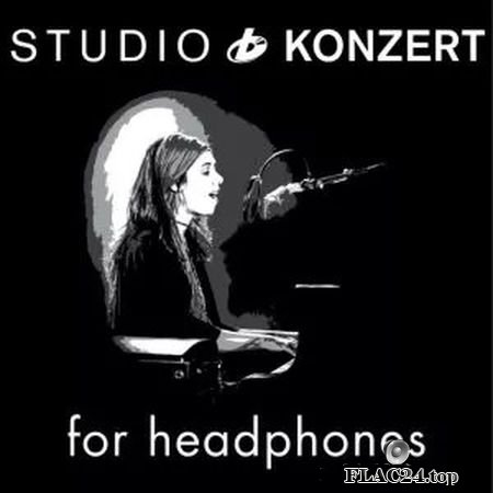 Olivia Trummer - Studio Konzert for Headphones (2019) FLAC