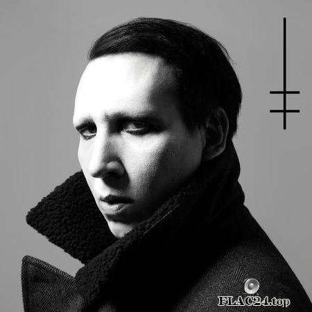 Marilyn Manson - Heaven Upside Down (2017) (Qobuz CD 16bits/44.1kHz) FLAC