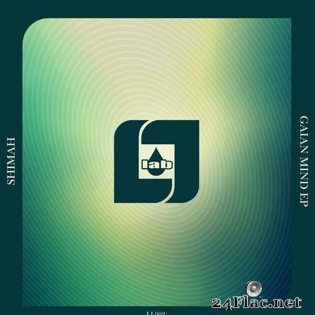 Shimah - Gaian Mind (EP) (2019) FLAC (tracks) | Lossless