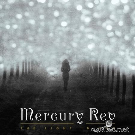Mercury Rev - The Light In You (2015) (24bit Hi-Res) FLAC (tracks)
