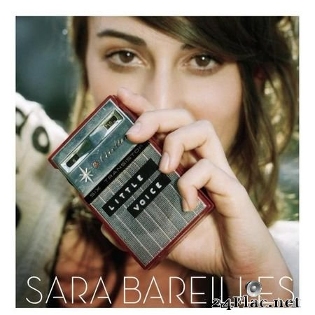 Sara Bareilles - Little Voice (2007) (24bit Hi-Res) FLAC (tracks)