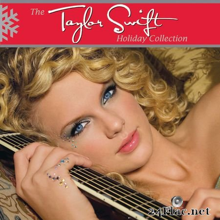 Taylor Swift - The Taylor Swift Holiday Collection [Qobuz CD 16bits/44.1kHz] (2008) FLAC