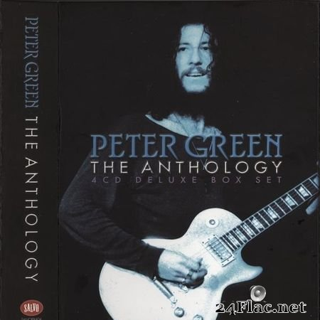 Peter Green - The Anthology (2008) FLAC (tracks + .cue)