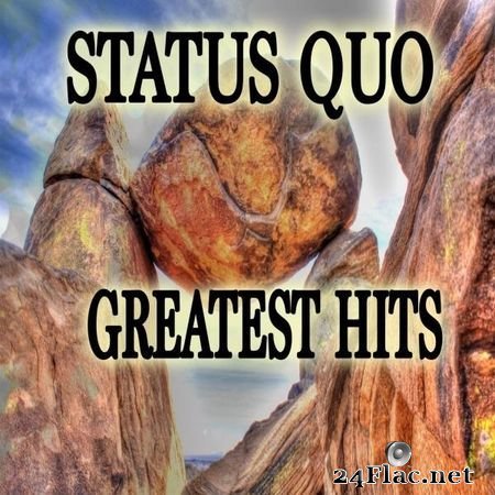 Status Quo - Status Quo Greatets Hits (2016) FLAC (tracks)