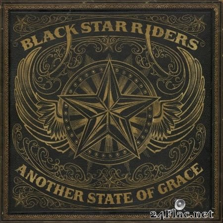 Black Star Riders - Another State Of Grace (2019) (24bit Hi-Res) FLAC