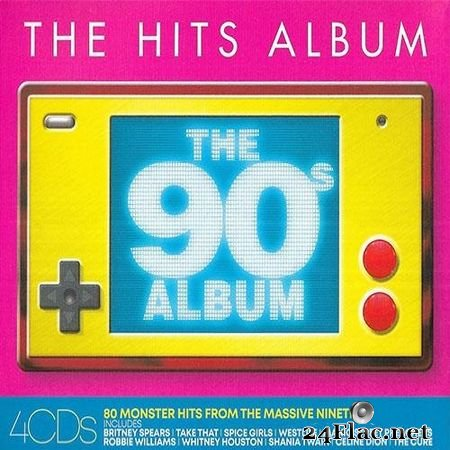 VA - The Hits Album The 90s Album (2019) FLAC (tracks + .cue)