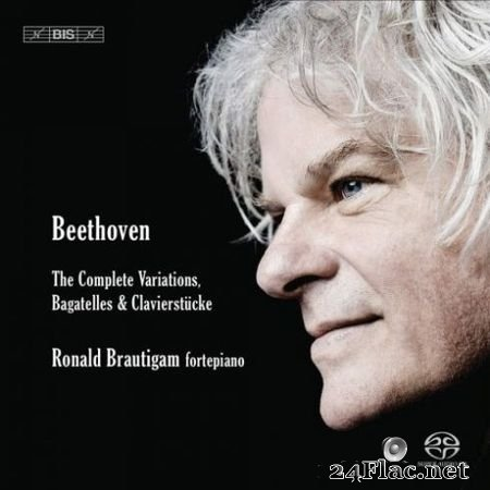 Ronald Brautigam - Beethoven: The Complete Piano Variations & Bagatelles (2019) FLAC