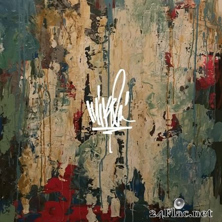 Mike Shinoda - Post Traumatic (2018) (24bit Hi-Res) FLAC