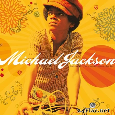 Michael Jackson - Hello World - The Motown Solo Collection [Qobuz CD 16bits/44.1kHz] 3 CDS (2008) FLAC