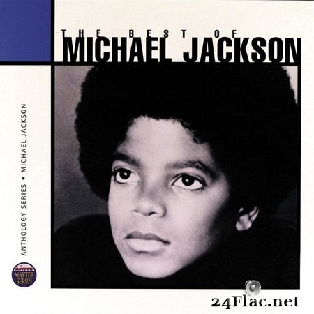 Michael Jackson - Anthology: The Best Of Michael Jackson [Qobuz CD 16bits/44.1kHz] 2 CDS (1994) FLAC