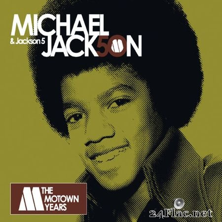 Michael Jackson - The Motown Years 50 [Qobuz CD 16bits/44.1kHz] 3 CDS (2007) FLAC