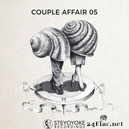 VA - Couple Affair 05 (2019) FLAC (tracks)