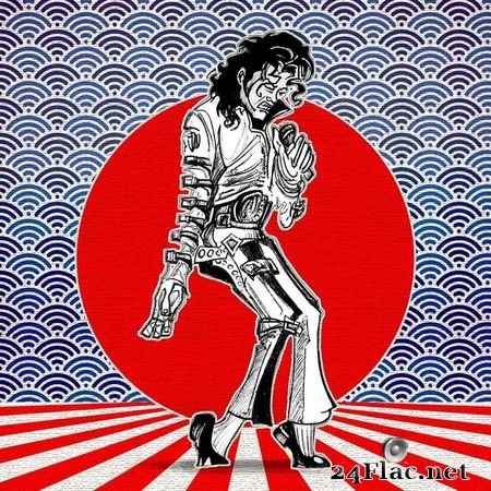 Michael Jackson - Live At Yokohama Stadium, Nippon TV Broadcast, Japan, 27th September 1987 [Qobuz] (2016) FLAC