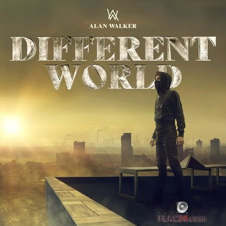 Alan Walker – Different World (2018) Single (24bit Hi-Res) FLAC