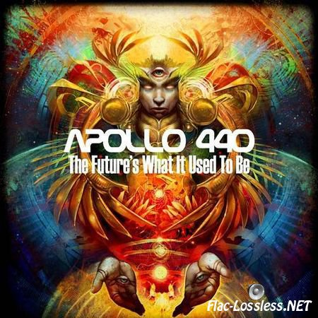 Apollo 440 - The Future's What It Used to Be (2012) FLAC (tracks)