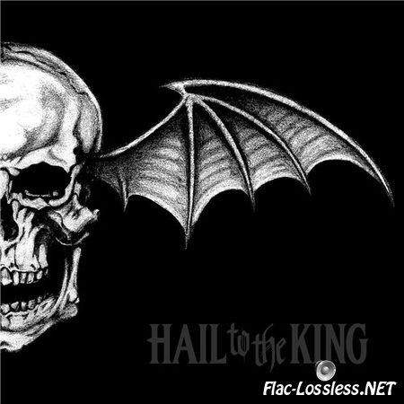 Avenged Sevenfold - Hail to the King (Deluxe Edition) (2013) FLAC (tracks)