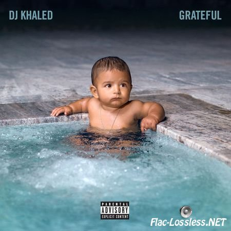DJ Khaled - Grateful (2017) FLAC