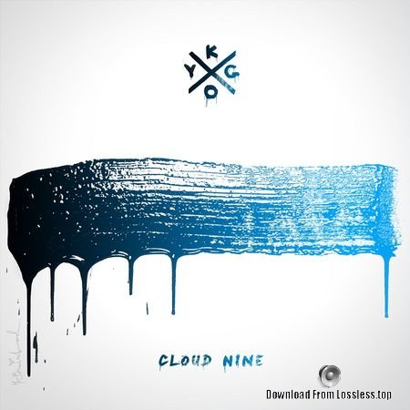 Kygo - Cloud Nine (2016) [Hi-Res 24/44.1] FLAC