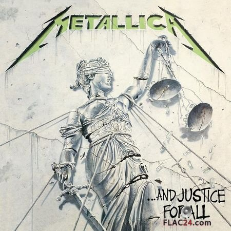 Metallica – …And Justice for All (Remastered Deluxe Box Set) (2018) FLAC