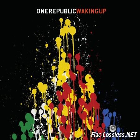 OneRepublic - Waking Up (2009) FLAC (tracks+.cue)