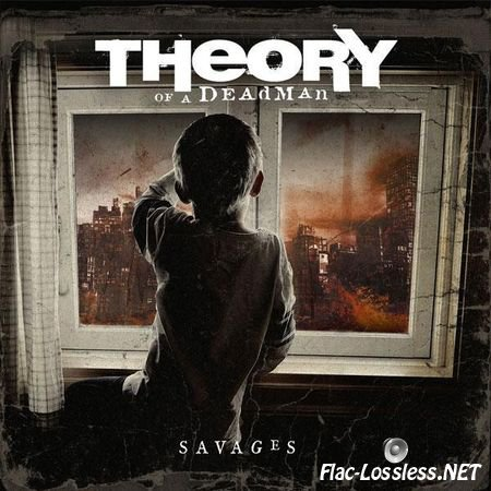 Theory Of A Deadman - Savages (2014) FLAC (tracks + .cue)