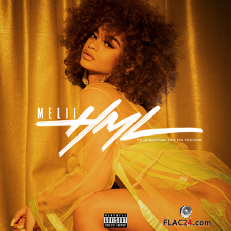 Melii - HML (2019) [Single] FLAC