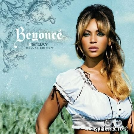 Beyonce - B'Day Deluxe Edition (2007) FLAC (tracks)