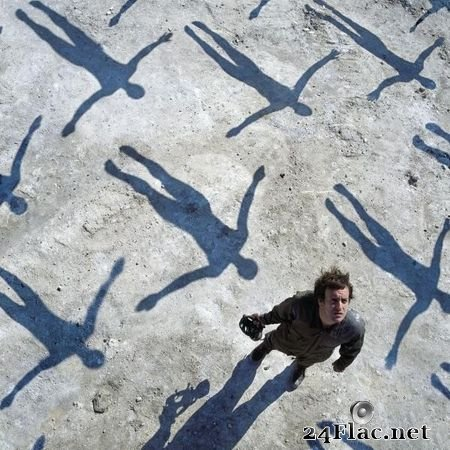 Muse - Absolution (2004) (24bit Hi-Res) FLAC (tracks)
