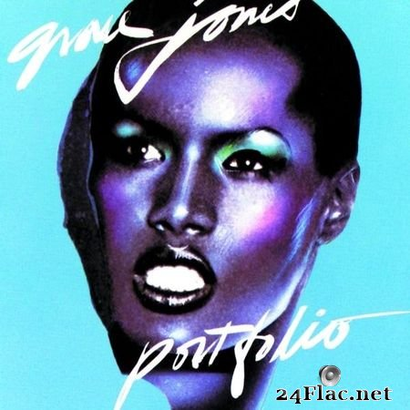 Grace Jones - Portfolio (1977, 2015) (24bit Hi-Res) FLAC (tracks)