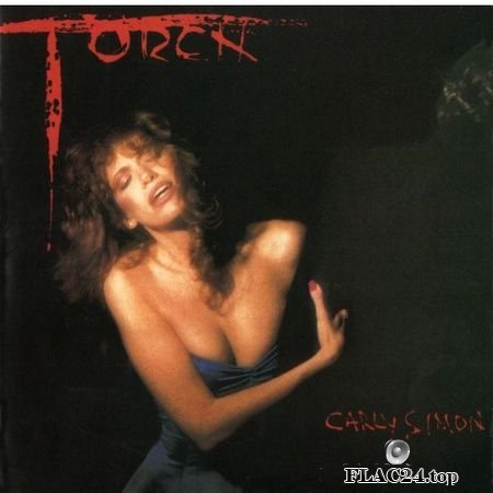 Carly Simon - Torch (1981, 2016) (24bit Hi-Res) FLAC (tracks)