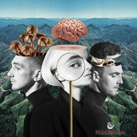 Clean Bandit – What Is Love? (2018) (Deluxe Edition) FLAC