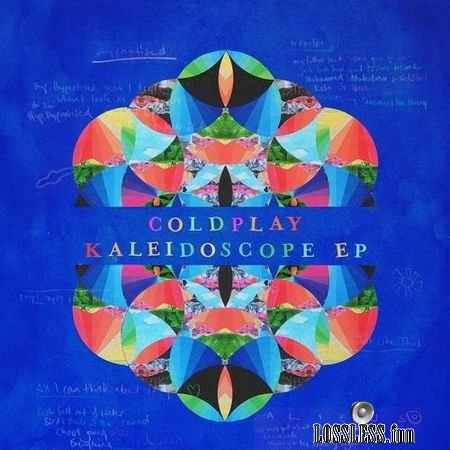 Coldplay - Kaleidoscope (2017) FLAC (tracks + .cue)