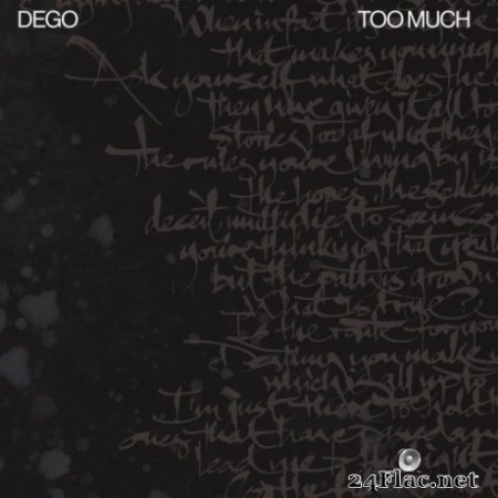 Dego – Too Much (2019)