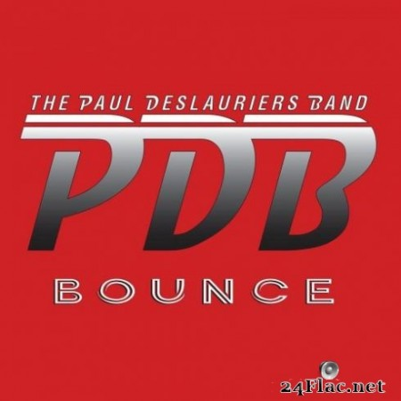 The Paul DesLauriers Band – Bounce (2019)