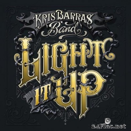 Kris Barras Band – Light It Up (2019) Hi-Res