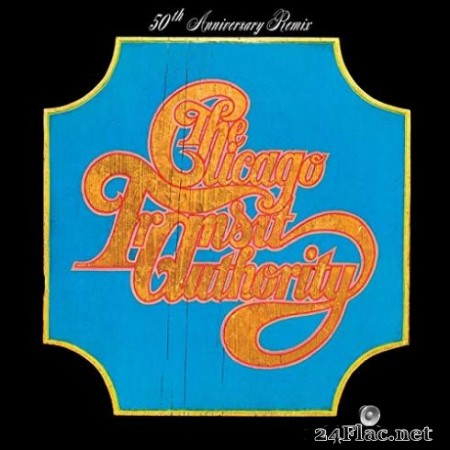 Chicago – Chicago Transit Authority (50th Anniversary Remix) (2019)