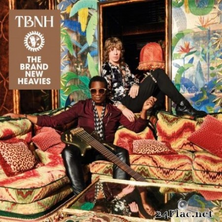 The Brand New Heavies – TBNH (2019)
