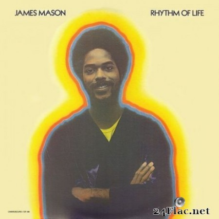 James Mason – Rhythm Of Life (2019)