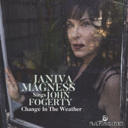 Janiva Magness – Change in the Weather: Janiva Magness Sings John Fogerty (2019)
