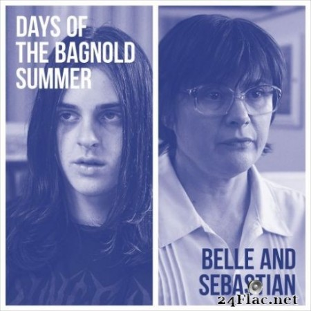 Belle and Sebastian – Days of the Bagnold Summer (2019)