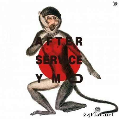 Yellow Magic Orchestra – After Service (Remastered) (2019) Hi-Res