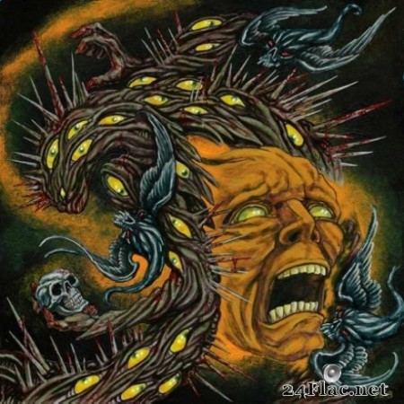Cognizance – Malignant Dominion (2019)